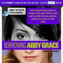 Backlit Fiction Facebook designs