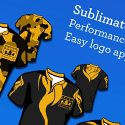 Apparel and presentation design for Ball's Out! Rugby