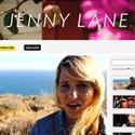 Jenny Lane and CJaye LeRose partnered YouTube channel designs