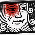 Red Eye Jack Potpourri packaging